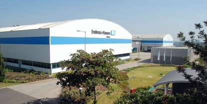 Endress+Hauser Flow India, Aurangabad