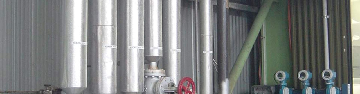 Vortex flowmeters for all industries | Endress+Hauser