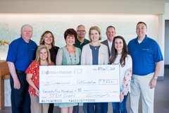 Greenwood Education Foundation STEM Grant