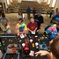 3-D Printer booth at CCEF