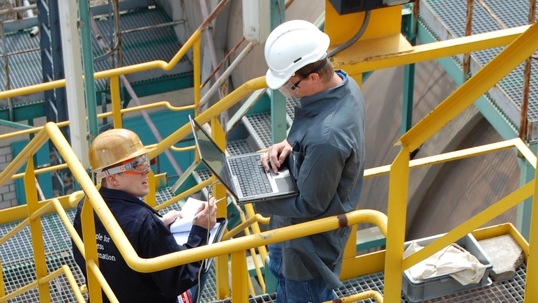 WirelessHART solutions reduce costs; provide you with more information about your process and plant.