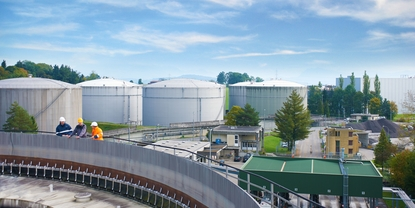 How to optimize the inventory monitoring of your tank farm/terminal in oil&gas and chemical industry